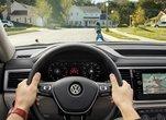 Quelques essais routiers du Volkswagen Atlas 2018