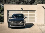 The Next Mazda CX-9 was Unveiled in Los Angeles, Plus a Surprise for 2017