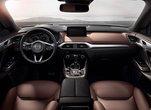Voici le tout nouveau Mazda CX-9 2017