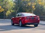 Mazda6 2017: la berline intermédiaire obtient quelques améliorations