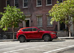 Mazda dévoile le tout nouveau Mazda CX-5 2017