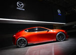 Two awesome concepts for Mazda at the Tokyo Motor Show