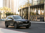 2018 Mazda CX-5: the SUV for those who like to drive