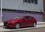 3 Things to Know: Mazda3 Sport