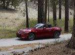 2019 Mazda MX-5: Keeping the Heritage Alive
