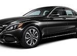 2018 Mercedes-Benz C Class: The definition of luxury.