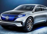 Four Mercedes-Benz electric models coming soon?