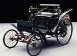 Mercedes-Benz, a love story that has lasted more than 100 years