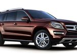 Robustness and performance, here is the Mercedes-Benz GL 2016.