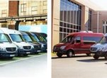 The Mercedes-Benz Sprinter, the perfect business companion!