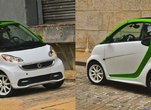 The smart fortwo 2015: in small pots the best ointments!