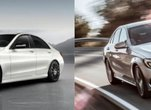 The Mercedes-Benz C-Class 2015: luxury at your fingertips!