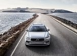 The All-New V90