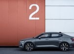 The Polestar 2: our ambitions given form