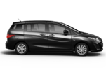 Mazda5 2012, for those who like space and like to drive!
