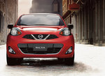 2015 Nissan Micra: The Least Expensive Car in Canada