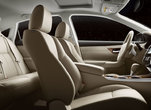2015 Nissan Altima: Comfort and Space