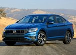 New 2019 Volkswagen Jetta Unveiled in Detroit