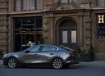 All-New Mazda3 Now Available with All-Wheel Drive
