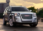 2015 GMC Terrain : Space and Reliability in a Rugged Package