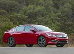 2016 Honda Accord: So Much Win