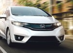 2016 Honda Fit: Fit All the Things!