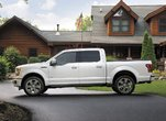 2016 Ford F-150: No.1 for a Reason