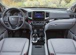 2017 Honda Ridgeline: Innovative Workhorse