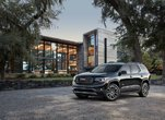 2017 GMC Acadia: Better than Ever