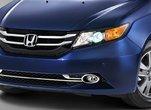 2016 Honda Odyssey: Modern Minivan
