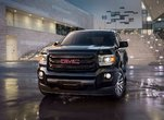 2016 GMC Canyon: Diesel Ups the Cool Factor