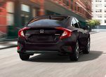 2016 Honda Civic Sedan: Car of the Year for a Reason