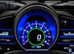 Honda's fuel efficiency