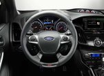 The 2014 Ford Focus ST
