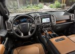 The 2016 Ford F-150 : as Popular in Middleton as Elsewhere in Canada