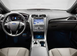 2017 Ford Fusion: The right amount of updates