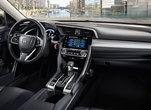 2016 Toyota Corolla vs 2016 Honda Civic in Yarmouth