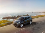 2016 Buick Envision: All New, All Fabulous