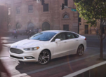 Everything You Need to Know About the 2017 Ford Fusion's Engine