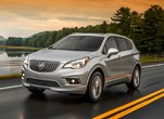 2017 Buick Envision: Plenty of Space and Luxury