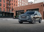 All-new 2018 GMC Terrain bows at Detroit International Auto Show