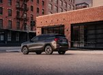 GMC Shows Off All-New 2018 Terrain at Detroit Auto Show