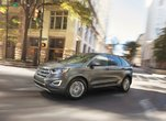 2017 Ford Edge : the midsize crossover your family has been waiting for
