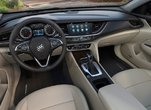 Next-gen 2018 Buick Regal and Buick Enclave unveiled in New York