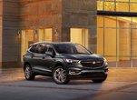 Buick Takes Wrap Off 2018 Enclave and 2018 Regal in New York