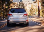 2017 Hyundai Santa Fe XL: your family will quickly fall in love with it