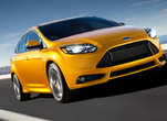 2014 Ford Focus – The whole package and then some