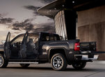 2014 GMC Sierra 1500 is More Powerful and Fuel-Efficient