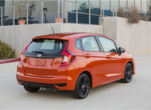 2018 Honda Fit: sportier with more technology