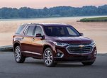 2018 Chevrolet Traverse reviews are out